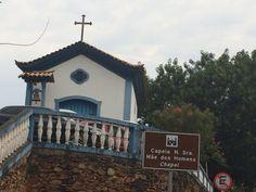 Ouro Branco em Minas Gerais
