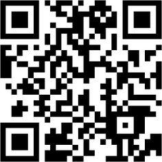 QR kód pro připojení na webkameru