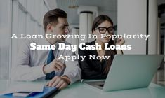 Why Same Day Cash Loans Are Growing In Popularity?