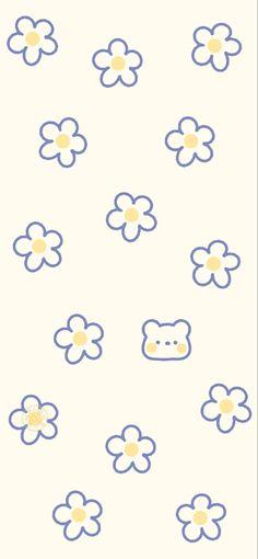 Cute Pastel Wallpaper, Soft Wallpaper, Cute Patterns Wallpaper, Bear Wallpaper, Aesthetic Pastel Wallpaper, Scenery Wallpaper, Kawaii Wallpaper, Lock Screen Wallpaper, Cute Simple Wallpapers