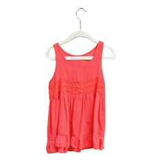 Style done right! Linen and Lace Sleeveless Dress - FREE SHIPPING ON EVERY ORDER!