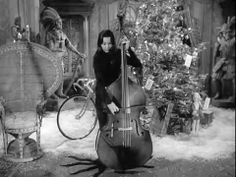 the addams family Christmas Episode | The Addams Family - Christmas With the Addams Family (1965)