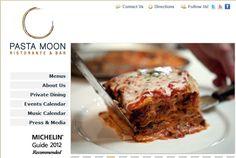 friday night dinners, pasta moonhalf, bays, hous, moonhalf moon, barhalf moon, half moon bay, moon restaur, box pasta