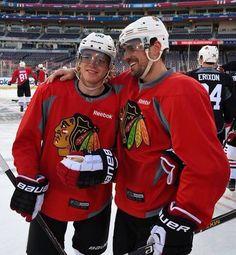 Kane & Sharp