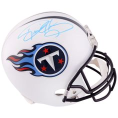 Derrick Henry Tennessee Titans Fanatics Authentic Autographed Riddell Replica Helmet - $329.99