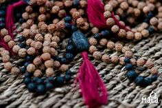 What is the significance of 108 on my mala beads?