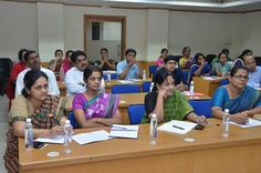 """SCMS Cochin School of Business conducted a two day workshop on """"Research Methodology and Analysis using Statistical Tools"""" on 26th and 27th June. The two day workshop was a lab oriented Faculty Development Program. The session focused on the growing importance of research not only in academics but professional decision making as well. >> #SCMSCochin #SCMSCochinSchoolofBusiness #MBA #MBAinKerala #MBAinCochin #SCMSWorkshop"""
