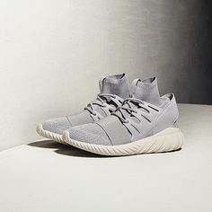The latest entry in the Tubular family @adidasoriginals Tubular Doom Primeknit launches online 23rd January (115). For more info contact us on info@endclothing.com #adidas #tubular #tubulardoom #primeknit by end_clothing