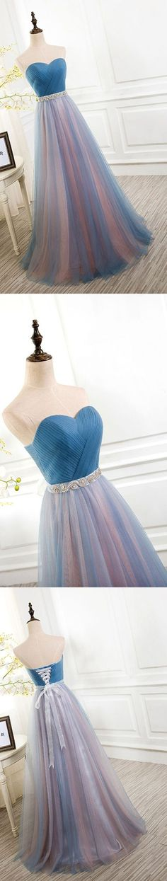 Description: Below+is+our+email,if+you+have+any+problem,please+contact+us. fashiondressess if+you+need+customize+the+dress+color+and+size+,please+note+me+your+color+and+size+as+bel… Related Homecoming Dresses Long, Elegant Prom Dresses, Tulle Prom Dress, Pretty Dresses, Beautiful Dresses, Formal Dresses, Party Dress, Bridesmaid Dresses, Prom Party