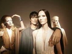 Rootstein mannequins