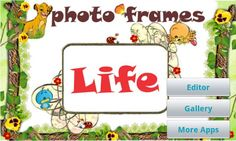 Download  Life Photo Frames v1.0.3 APK Android directly from here, enjoy more than 300 frame photo apps for you
