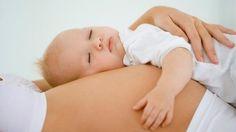 Inca din perioada intrauterina, bebelusii isi pot ajuta mamele cu propriile lor celule stem