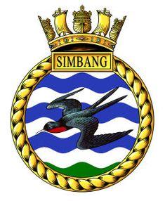 Sembawang Navy Badges, Emblem, Coal Mining, Navy Ships, Crests, Royal Navy, Patches, Badges