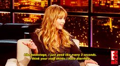 The 25 Best Jennifer Lawrence Quotes Of 2012. These are hilarious...I think I want to be her friend