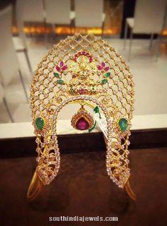 Gold Vanki Designs, Huge Gold Vanki Models., Gold Vanki Collections