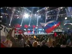Eurovision 2005 Norway (Final) - Wig Wam - In my dreams