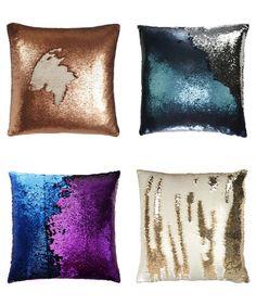 Mermaid Pillows | We interviewed the designer behind the viral sensation.