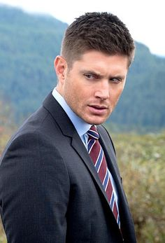 """Dean in 11x09 """"O Brother, Where Art Thou?"""""""