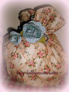 Sacchetti  ❤ Giovy hobby e cucito creativo ❤: Risultati di ricerca per sacchetti