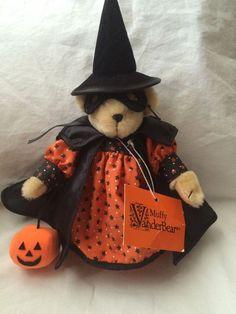US $39.99 Used in Dolls & Bears, Bears, Muffy, NABCO