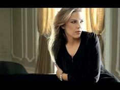 Diana Krall - Maybe You'll Be There