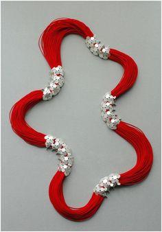 Misun Won - necklace