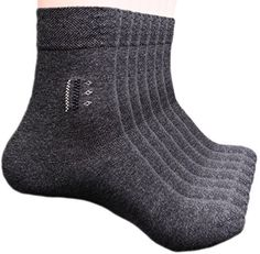 Sept.Filles Socks Men's Socks Cotton Socks Casual Crew Socks Packs of 7 (12) Sept.Filles http://www.amazon.com/dp/B01DJ029CO/ref=cm_sw_r_pi_dp_dK1cxb0XEDFRK
