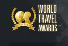 7 time World Travel Awards Winner (Leading Boutique Hotel and Leading Resort in St. Vincent & The Grenadines and World's Leading Private Island)