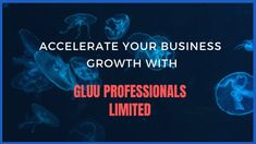 Grow your Business with Gluu Limited. We provide services like: Business Support System Digital Marketing Web Designing IT Office 365 Access, Sales And Marketing, Digital Marketing, Crm System, Core Values, Cloud Based, Blog Writing, Business Names, Growing Your Business