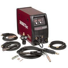 the hobart 500536 ironman 230 250 amp mig welder with. Black Bedroom Furniture Sets. Home Design Ideas
