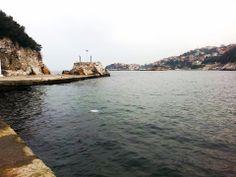 Zonguldak / TURKEY  Sea Clup .. Deniz Kulübü