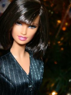 Barbie - Working Girl collection