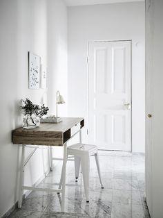 Nordic apartment - Minimalist style 3