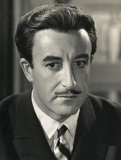 Peter Sellers  Birth: Sep. 8, 1925 Southsea Hampshire, England Death: Jul. 24, 1980 Westminster Greater London, England