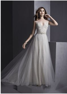 E&R Wedding and Fashion - Collecties - Bruid - Maggie Sottero