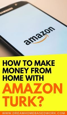 Project 5 – Write articles to promote a product that you can earn money from – Working From Home Make Easy Money Online, Make Money From Home, Way To Make Money, Money Fast, Home Based Work, Work From Home Tips, Amazon Mechanical Turk, Online Business From Home, As Leis