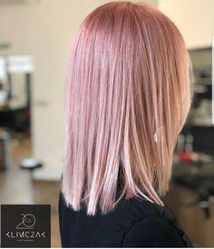 #pasetel #pinkhair #pink #pasja #klimczakhairdesigners #lodz #łódź #cut #fryzjerlodz #salon #poland #aimklimczak #sombre #ombre #women #usmiech