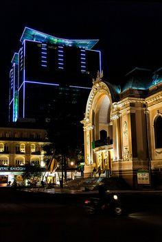 Ho Chi Minh City, Vietnam http://viaggi.asiatica.com/