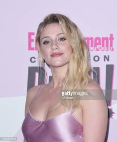 Lili reinhart attends the annual entertainment weekly comiccon celebration at float at hard rock hotel san diego on july 21 2018 in san diego. Amber Head, Lilli Reinhart, Betty Cooper Riverdale, Cleveland, Lili Reinhart And Cole Sprouse, Bobby Brown Stranger Things, Age, Beautiful Actresses, Celebrity Crush