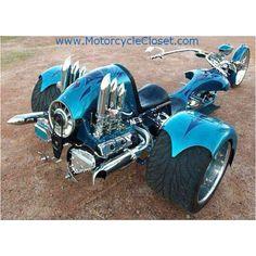 B.A. Trike!!!