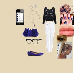 """Meooooow"" by soccerjazzgirl on Polyvore"