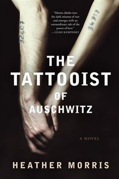 Booktopia has The Tattooist of Auschwitz by Heather Morris. Buy a discounted Paperback of The Tattooist of Auschwitz online from Australia's leading online bookstore. Books And Tea, I Love Books, Great Books, Books To Read, My Books, Book Club Books, Book 1, Reading Lists, Book Lists