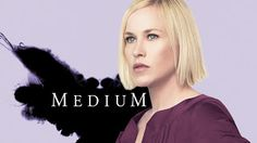 KadasTorrents: Medium - A Paranormal -  Temporadas