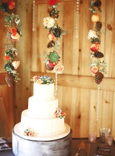 cake back drop - Southall Eden blog » Paperie, Event Styling, and Farm Weddings