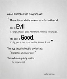 Quote on good vs evil  www.webzeest.com