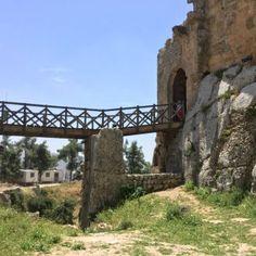 el castillo de Ajloun5