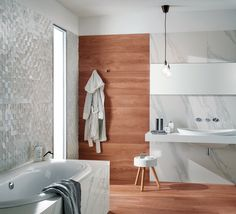 100% Bagno / www.mirage.it / #bathroom #tiles #style #tile #design