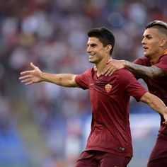 Paredes stars with help from Paredes and Salah as Roma ease past Udinese