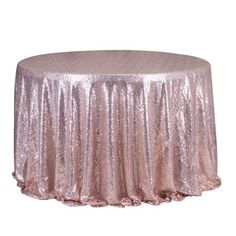 Round Sequin TableCloth Cover for Wedding Party Cake Dessert Table Exhibition Events Banquet Decor, Gold Glitter Table Cloths, Round Tablecloth, Circle Table, Table Overlays, Banquet Tables, Elegant Table, Valentine Decorations, Sweet 16, Home