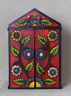 140 Peruvian Retablos Ideas Folk Art Peruvian Latin American Folk Art